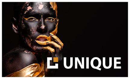 UNIQUE